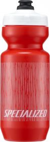 láhev Specialized PURIST MFLO BTL RED/WHT LINEAR BLUR 22 OZ
