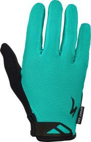 dlouhoprsté rukavice Specialized BG SPORT GEL LF WMN ACDMNT L
