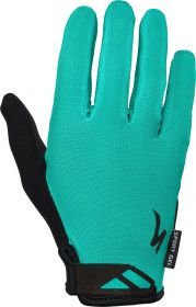 dlouhoprsté rukavice Specialized BG SPORT GEL LF WMN ACDMNT S