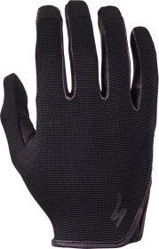 dlouhoprsté rukavice Specialized LODOWN LF BLK CAMO XXL