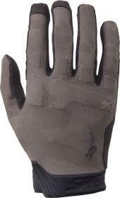 dlouhoprsté rukavice Specialized RIDGE LF BLK CAMO S