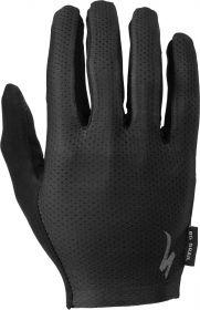 dlouhoprsté rukavice Specialized BG GRAIL LF BLK L