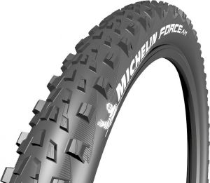 Plášť Michelin FORCE AM COMPETITION LINE 27.5X2.25, TS TLR