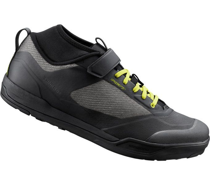 SHIMANO MTB obuv SH-AM702ML, černá, 41