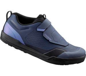SHIMANO MTB obuv SH-AM902MN, námořní, 43