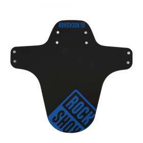 Blatník RockShox MTB černý s lesklým modrým potiskem - SID Ultimate