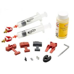 00.5318.016.000 - SRAM AM BLEED KIT BRAKE - SRAM DOT Množ. Uni