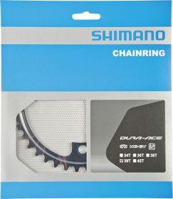 SHIMANO převodník DURA-ACE FC-9000 39 z 11 spd dvojpřevodník MD pro 53-39 z