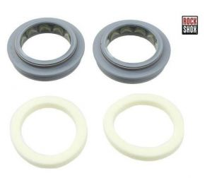 11.4015.489.010 - ROCKSHOX DUST SEAL/FOAM RING KIT 11-12 SID/12REBA Množ. Uni