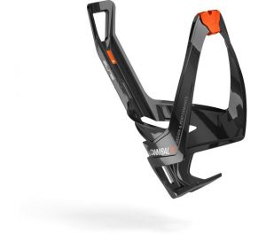 ELITE košík CANNIBAL XC 21' černý lesklý/oranžový
