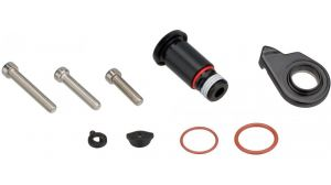 REAR DERAILLEUR B-BOLT AND LIMIT SCREW KIT GX DH/X01DH 7 SPEED HEX5