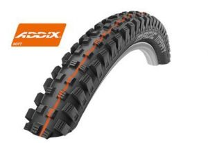 SCHWALBE PLÁŠŤ MAGIC MARY BP 60-559 DR SW 26X2.35 ADDIX HS447 , 60-559 DR