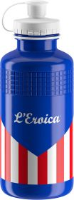 ELITE láhev VINTAGE L'EROICA, modrá USA Classic, 500 ml
