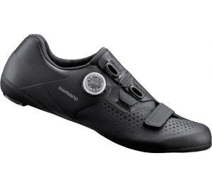 SHIMANO silniční obuv SH-RC500ML, černá, 44