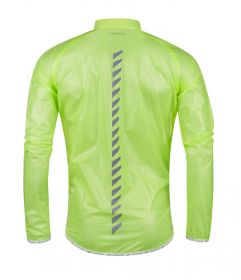 bunda FORCE LIGHTWEIGHT neprofuk fluo M