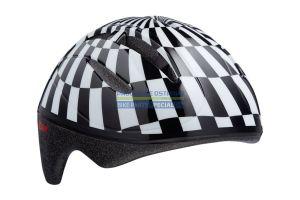 LAZER přilba Bob CE-CPSC/ černá bílá
