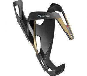 ELITE košík VICO Carbon 20' černý matný/zlatý