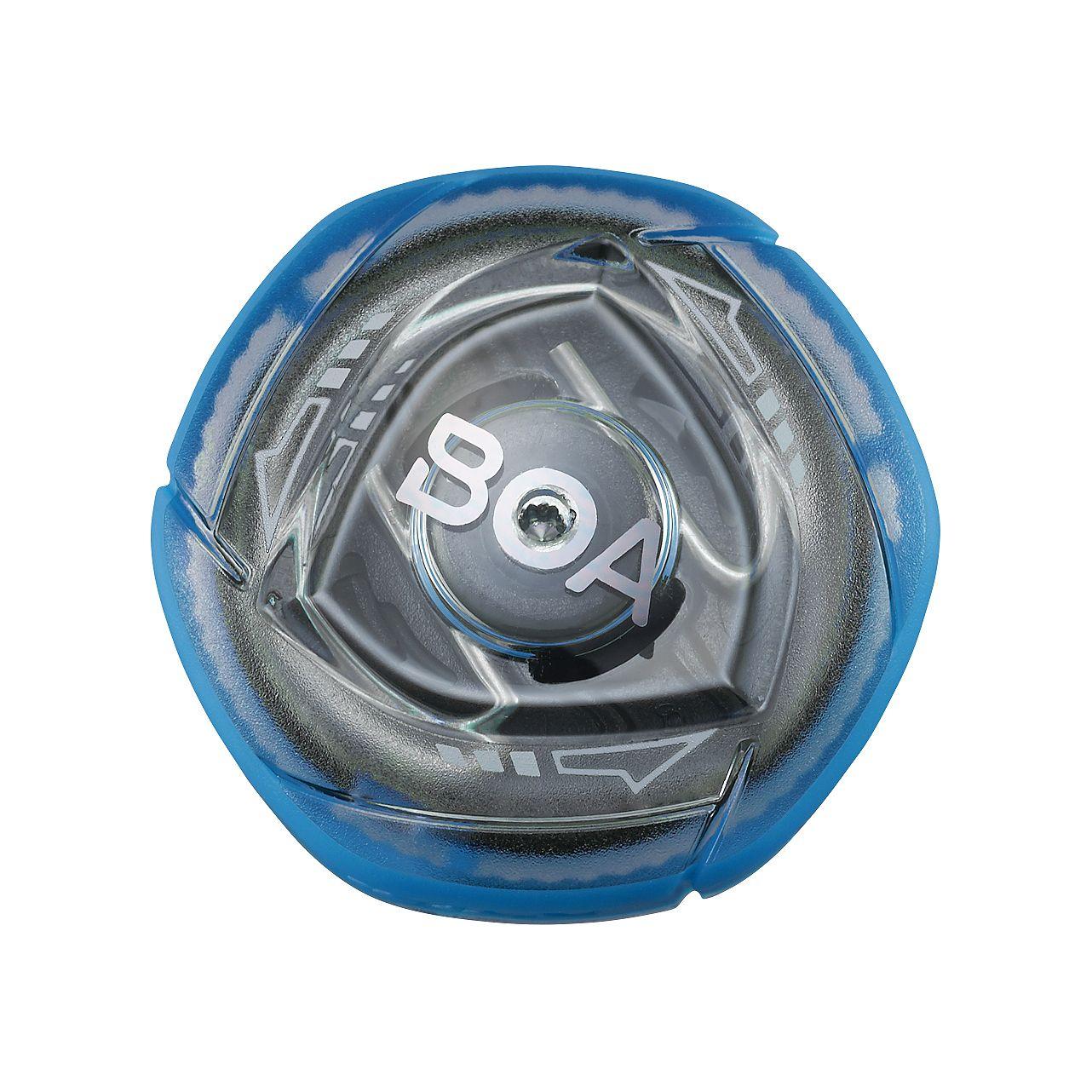 SHIMANO BOA IP1 SH-RC901, modrá, levá