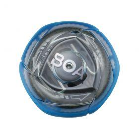 SHIMANO BOA IP1 SH-RC901, modrá, pravá