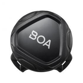 SHIMANO BOA L6 SH-ME501, černá, pravá