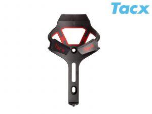 TACX Košík TACX Ciro  (červená-matná/karbon)
