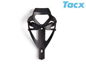 TACX Košík TACX Deva  (černá-matná/karbon)