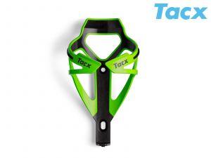 TACX Košík TACX Deva  (zelená/karbon)