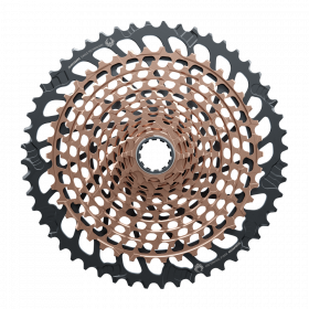 00.2418.107.000 - SRAM AM CS XG 1299 EAGLE 10-52T COPPER Množ. Uni