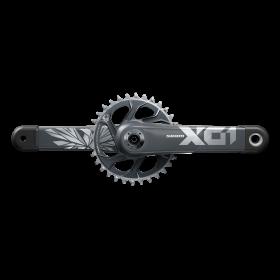 00.6118.603.003 - SRAM AM FC X01 EAGLE B148 DUB 170 LNRPLR 32 Množ. Uni