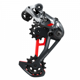 00.7518.138.000 - SRAM AM RD X01 EAGLE RED Množ. Uni