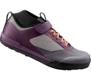 SHIMANO MTB obuv SH-AM702WG, šedá, 38