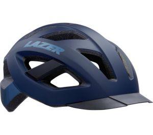 LAZER přilba CAMELEON CE/ tmavě modrá M