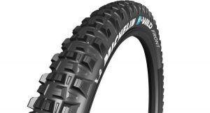 Plášť Michelin E-WILD FRONT GUM-X TS TLR 27.5x2.80