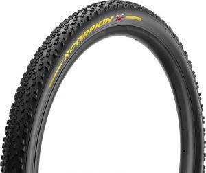 Plášť Pirelli Scorpion XC RC ProWALL Yellow 29 x 2.2