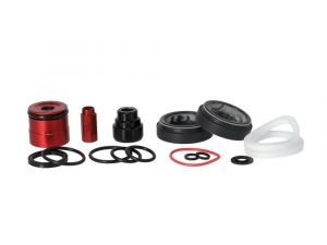 200 HOUR/1 YEAR SERVICE KIT (INCLUDES DUST SEALS, FOAM RINGS, O-RINGS, DAMPER SEALHEAD, DB