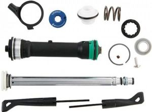 Fork DAMPER ASSEMBLY - CROWN TURNKEY 26/29 100mm (INCLUDES RIGHT SIDE INTERNALS) - XC30 A1