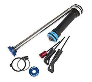 Fork DAMPER ASSEMBLY - REMOTE 17mm (POPLOC, PRE-2013 PUSHLOC) 80-120mm (INCLUDES RIGHT SID