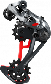 Přehazovačka SRAM X01 Eagle 12rychl. Red Max 52z