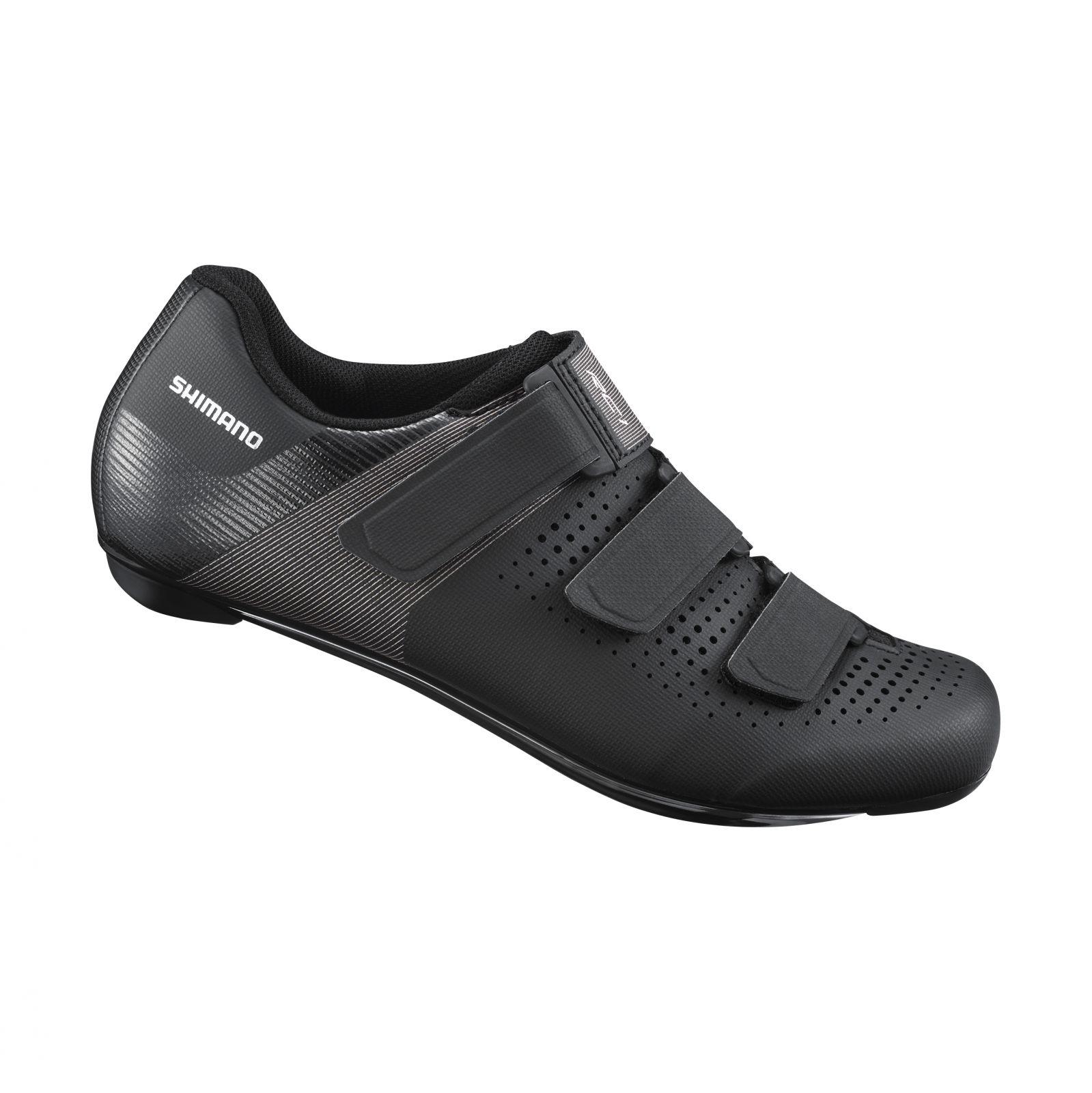 SHIMANO silniční obuv SH-RC100W, dámská, černá, 39