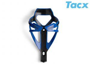 TACX Košík TACX Deva (modrá/karbon)
