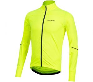 PEARL iZUMi ATTACK THERMAL dres, SCREAMING žlutý