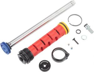 Fork DAMPER ASSEMBLY - REMOTE RL 10mm (THREAD PITCH 1.0mm) 80-150mm 27.5/29 (INCLUDES RIGH