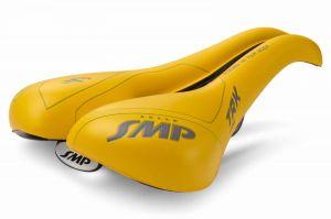 Sedlo SMP TRK LARGE  yellow matt