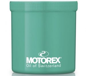 MOTOREX mazací tuk BIKE GREASE 2000 850gr