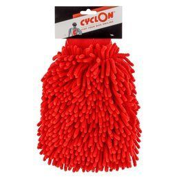 Cyclon Cleaning Glove Red