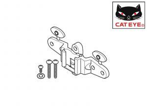 CATEYE Držák CAT na nosič  (#5445620)  (černá)