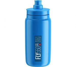 ELITE láhev FLY 21' modrá, 550 ml