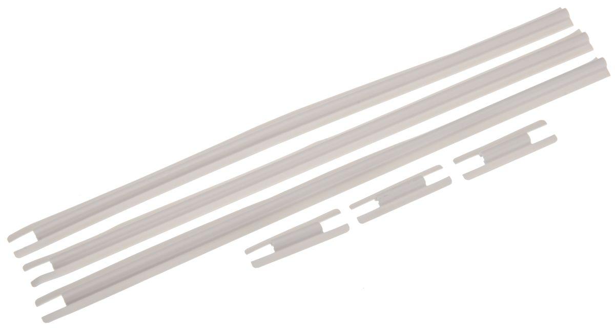SHIMANO součástka (kryt kabelu), bílá