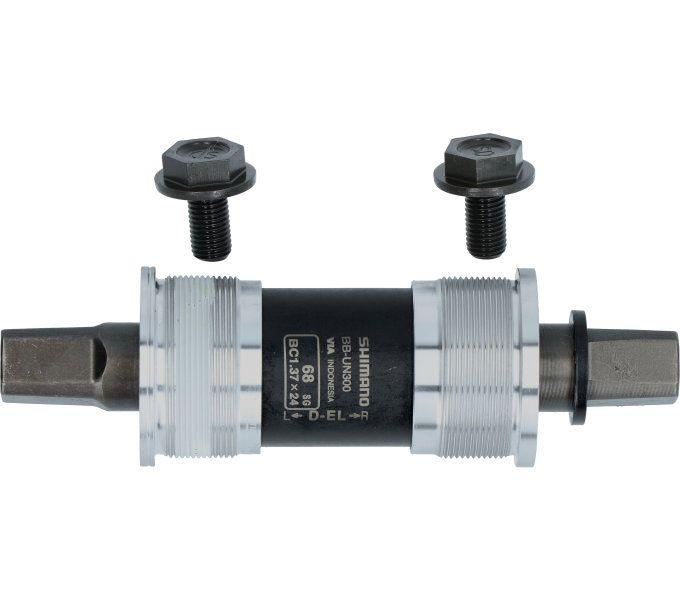 SHIMANO středové složení MTB-ostatní BB-UN300 osa 4hran 68 mm 127,5 mm nebal