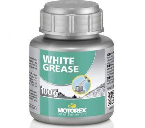 MOTOREX mazací tuk WHITE GREASE 628 100gr